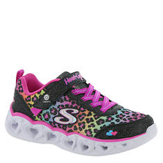 Skechers Heart Lights 302145L (Girls' Toddler-Youth)