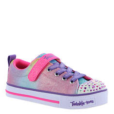 Skechers Twinkle Toes Lite-Sweet Supply (Girls' Toddler-Youth)