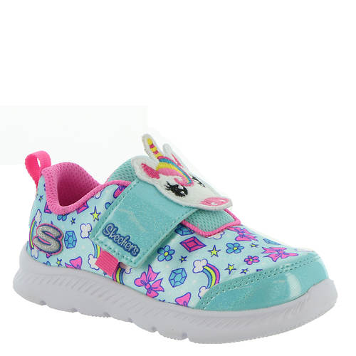 Skechers Comfy Flex 2.0 (Girls' Infant-Toddler)