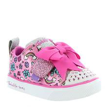 Skechers TT Twinkle Breeze 2.0-Charming Bow (Girls' Infant-Toddler)