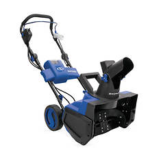 Snow Joe 18'' Snow Blower with Battery