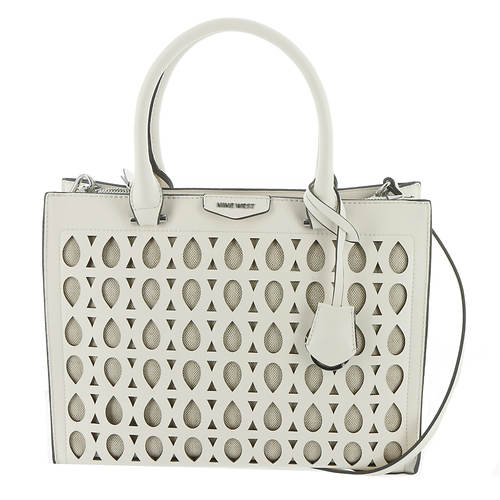 Nine West Blair Jet Set Shopper