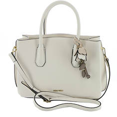Nine West Klarybel Jet Set Satchel