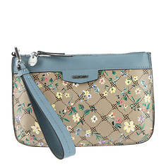 Nine West Cara Wristlet