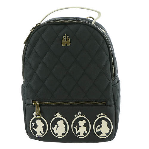 Loungefly Disney Princesses Mini Backpack