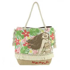 Loungefly Disney Moana Tote Bag