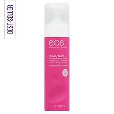 EOS Pomegrante Raspberry Shave Cream