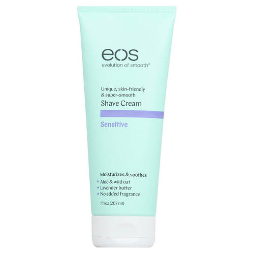 EOS Sensitive Shave Cream