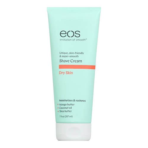 EOS Dry Skin Shave Cream