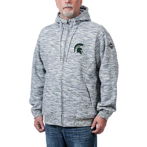 Franchise Club Men's Clutch Fleece Zip-Up Jacket