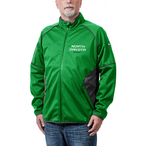 Franchise Club Men's Stadium Softshell Jacket