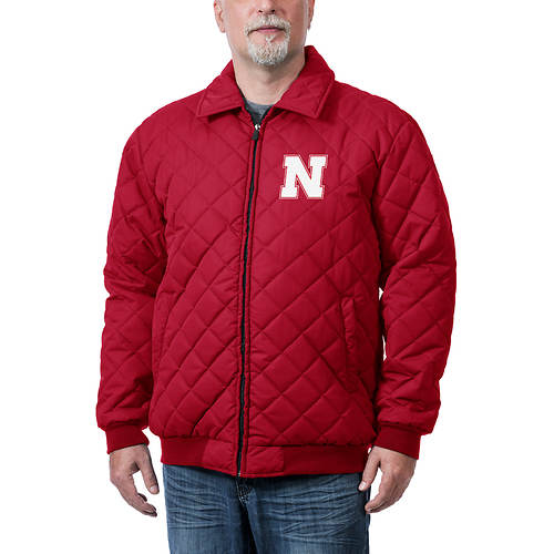 Franchise Club Men's Franchise Clima Heavy Jacket