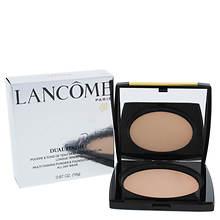 Lancome Dual Finish Versatile Powder Makeup