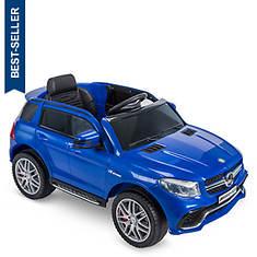 6V Mercedes GLE63s Ride-On