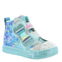 Skechers TT Shuffle Lite-Let it Sparkle (Girls' Infant-Toddler)