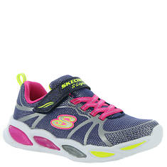 Skechers Shimmer Beams-Sporty Glow 302042L (Girls' Toddler-Youth)
