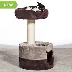 Kitty Power Paws Kitty King Tower