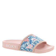 Roxy RG Slippy II (Girls' Toddler-Youth)