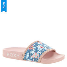 Roxy RG Slippy II (Girls' Toddler-Youth)