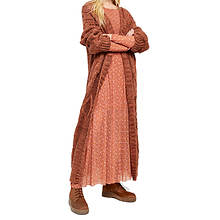 Free People Women's Keep In Touch Cardi