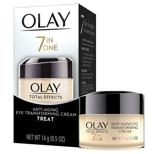 Olay Total Effects Eye Cream