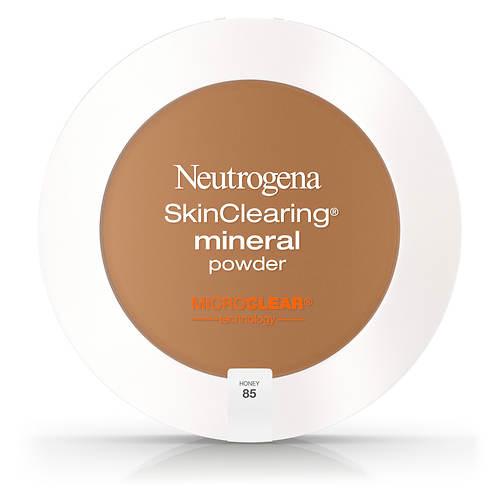 Neutrogena SkinClearing Mineral Powder