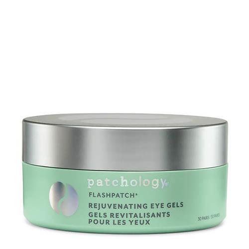 Patchology 30-Pair FlashPatch Rejuvenating Eye Gels