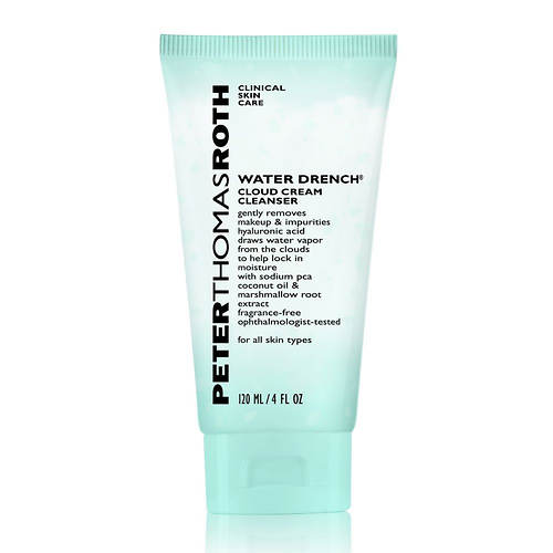 Peter Thomas Roth Water Drench™ Cloud Cream Cleanser