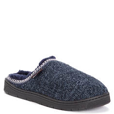 MUK LUKS Gabriel Clog Slippers (Men's)