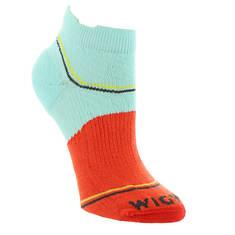 Wigwam Women's Surpass Lightweight Low Sock