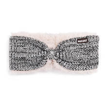 MUK LUKS Women's Reversible Headband