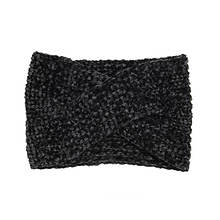 MUK LUKS Women's Chenille Twist Headband