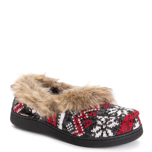 MUK LUKS Kerry Moccasin Slippers (Women's)