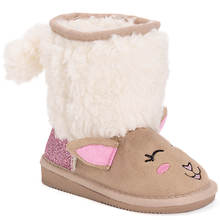 MUK LUKS Jude Alpaca (Girls' Toddler)