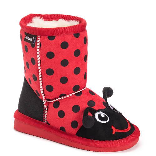 MUK LUKS Reese Ladybug (Girls' Toddler)
