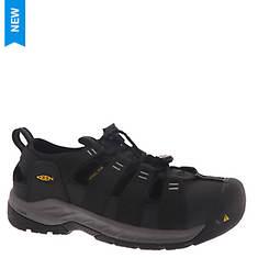 Keen Utility Atlanta II Cooler Sandal-Steel Toe (Men's)