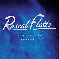 Rascal Flatts-Greatest Hits Volume 1