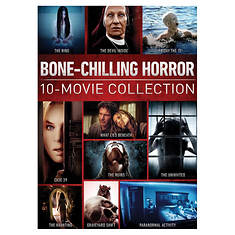 Horror 10-Movie Collection (DVD)