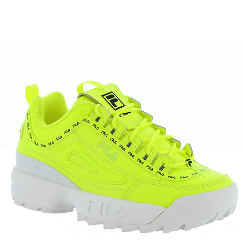 Fila Disruptor II Repeat GS (Girls' Youth)