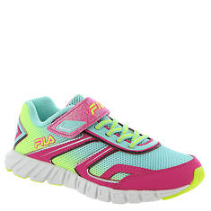 Fila Crater 19 K (Girls' Toddler-Youth)
