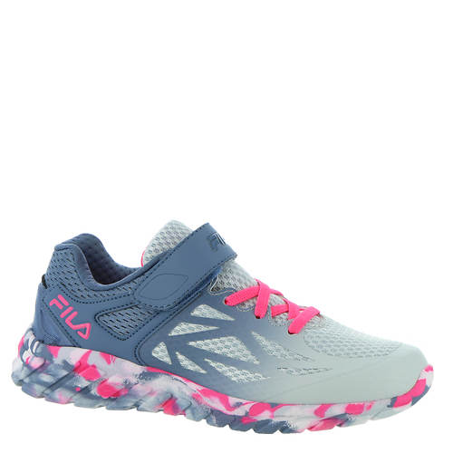 Fila Speedstride 20 Strap K (Girls' Toddler-Youth)