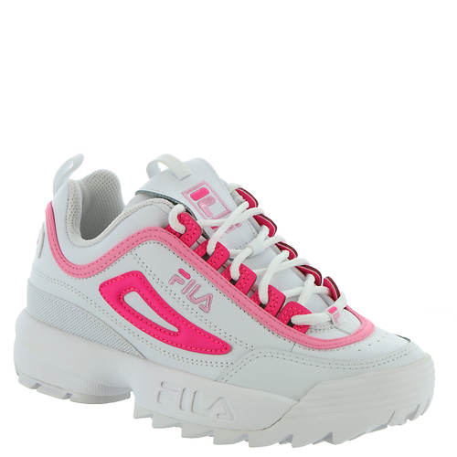 Fila Disruptor II GS (Girls' Youth)