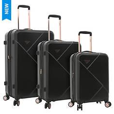 Kensie Grace 3-Piece Luggage Set