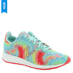 New Balance 455v2 Tie-Dye Y (Girls' Toddler-Youth)