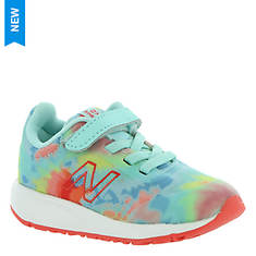 New Balance 455v2 Tie-Dye I (Girls' Infant-Toddler)