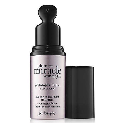Philosophy Ultimate Miracle Worker Eye Fix