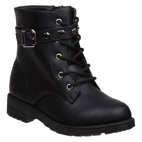 KensieGirl Ankle Boot 447M (Girls' Toddler-Youth)