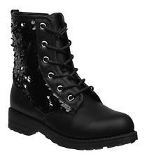 KensieGirl Mid Calf Boot 457M (Girls' Toddler-Youth)