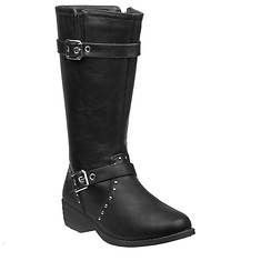 KensieGirl Mid-Calf Boot 689M (Girls' Toddler-Youth)
