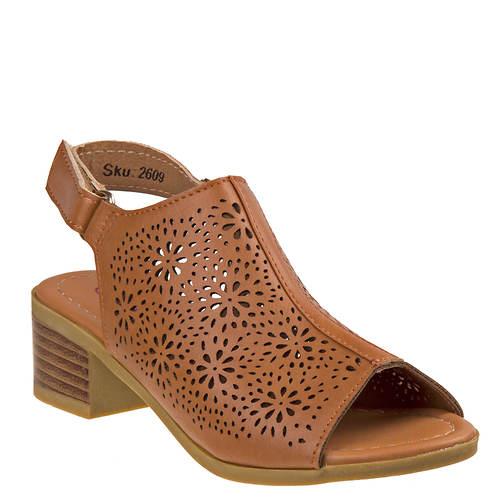 KensieGirl Heel Sandal 784 (Girls' Toddler-Youth)